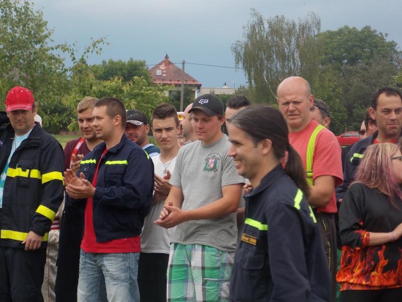 O pohár starosty obce Sadová 2016