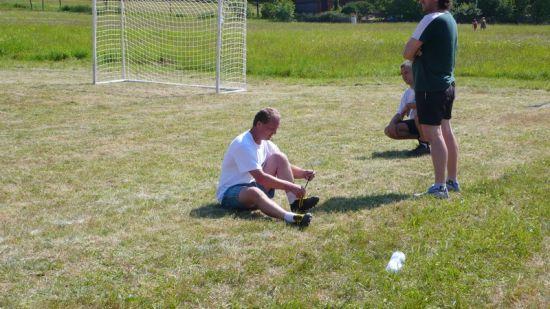 Fotbal - ročník 2009