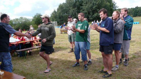 Fotbal - ročník 2008