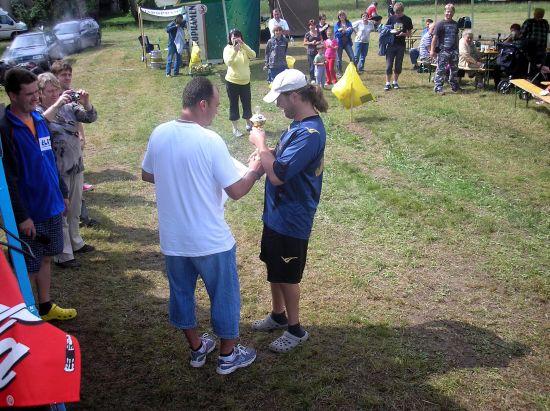 Fotbal - ročník 2010