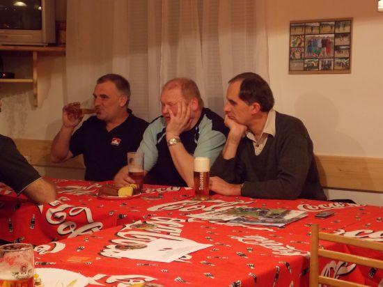 Výroční valná hromada 2012 SDH Votuz