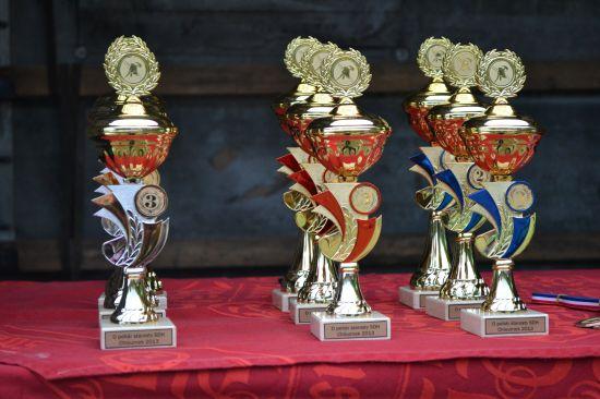 O pohár starosty SDH Chloumek 2013
